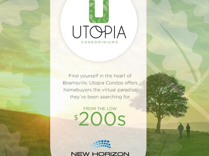 utopia new condos