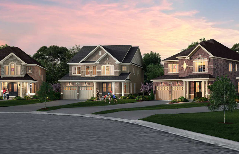elizabeth heights in east gwillimbury